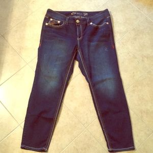 NWOT Seven7 Size 18 Luxe Skinny Jeans